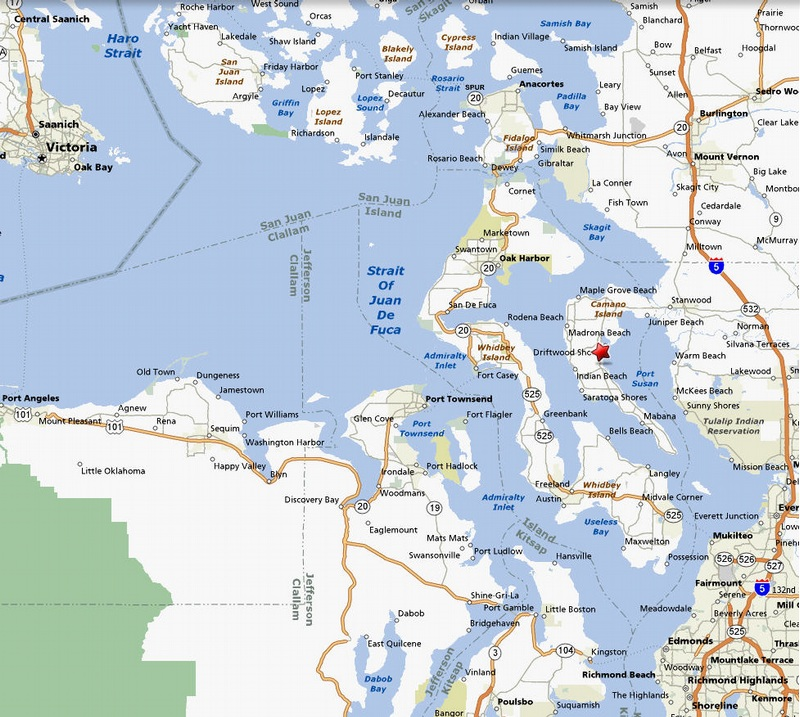 Yacht management skippering purchase consultant Seattle WA